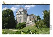 Chateauneuf-sur-loire Carry-all Pouch