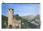 Chatelard Castle Carry-all Pouch
