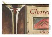 Chateux 1965 Carry-all Pouch