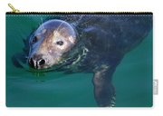 Chatham Harbor Seal Carry-all Pouch