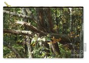 Chattahoochee River Trails Carry-all Pouch