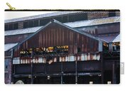 Chattanooga Pipe And Whetland Warehouse 12 Carry-all Pouch