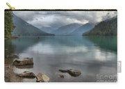 Cheakamus Lake - Squamish British Columbia Carry-all Pouch