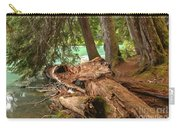 Cheakamus Lake Shoreline Carry-all Pouch
