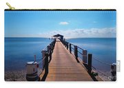 Cheeca Pier Carry-all Pouch