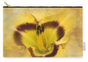 Cheerfully Yours Carry-all Pouch