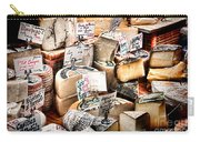 Cheese Shop Carry-all Pouch