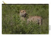 Cheetah   #0089 Carry-all Pouch