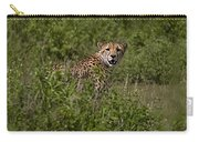 Cheetah   #0095 Carry-all Pouch