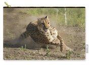 Cheetah Run 2 Carry-all Pouch