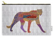 Cheetah Showcasing Navinjoshi Gallery Art Icons Buy Faa Products Or Download For Self Printing  Navi Carry-all Pouch