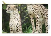 Cheetah's 02 Carry-all Pouch