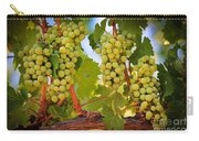 Chelan Grapevines Carry-all Pouch