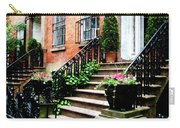 Chelsea Brownstone Carry-all Pouch