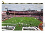 Chelsea Vs Manchester City At Busch Carry-all Pouch