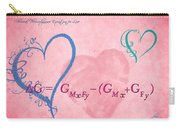 Chemical Thermodynamic Equation For Love 2 Carry-all Pouch