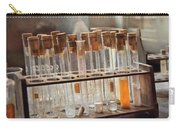 Chemist - Specimen Carry-all Pouch
