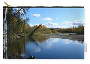 Chena River Carry-all Pouch