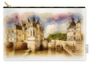 Chenonceau Carry-all Pouch