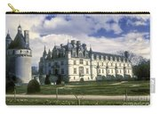 Chenonceaux Carry-all Pouch