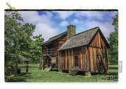 Cherokee Tavern Carry-all Pouch