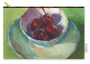 Cherries In A Cup #2 Carry-all Pouch