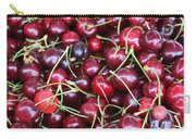 Cherries In Des Moines Washington Carry-all Pouch