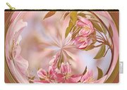Cherry Blossom Orb Carry-all Pouch