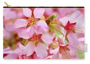 Cherry Blossom Special II Carry-all Pouch