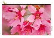 Cherry Blossom Special Carry-all Pouch