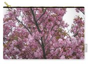 Cherry Blossoms 2 Carry-all Pouch