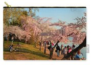 Cherry Blossoms 2013 - 007 Carry-all Pouch