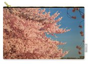 Cherry Blossoms 2013 - 013 Carry-all Pouch