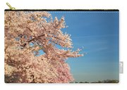 Cherry Blossoms 2013 - 014 Carry-all Pouch