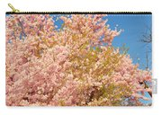 Cherry Blossoms 2013 - 016 Carry-all Pouch