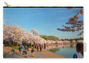 Cherry Blossoms 2013 - 020 Carry-all Pouch