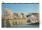 Cherry Blossoms 2013 - 022 Carry-all Pouch