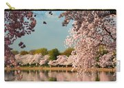 Cherry Blossoms 2013 - 023 Carry-all Pouch