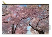 Cherry Blossoms 2013 - 025 Carry-all Pouch