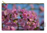 Cherry Blossoms 2013 - 031 Carry-all Pouch