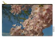 Cherry Blossoms 2013 - 035 Carry-all Pouch