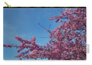 Cherry Blossoms 2013 - 037 Carry-all Pouch