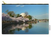 Cherry Blossoms 2013 - 041 Carry-all Pouch