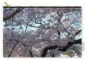 Cherry Blossoms 2013 - 044 Carry-all Pouch