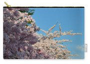 Cherry Blossoms 2013 - 046 Carry-all Pouch