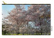 Cherry Blossoms 2013 - 049 Carry-all Pouch