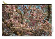 Cherry Blossoms 2013 - 051 Carry-all Pouch