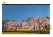 Cherry Blossoms 2013 - 052 Carry-all Pouch