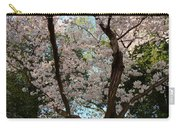 Cherry Blossoms 2013 - 056 Carry-all Pouch