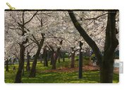 Cherry Blossoms 2013 - 057 Carry-all Pouch